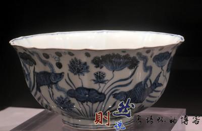天价瓷器再现香港:天青色的烟雨,青花瓷的China