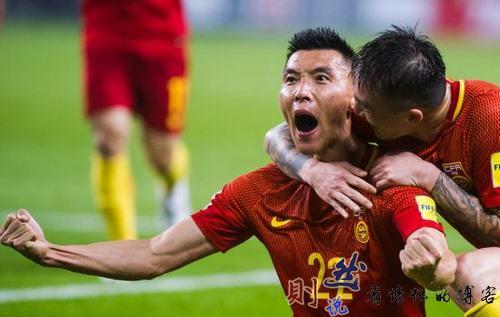 世预赛中国1比0韩国:别样的中国红